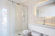 Sweet Romántico Alcove, Bathtub, Industrial, Bathroom, Sweet, Standing Bath, Washroom, Candy, Bathtubs