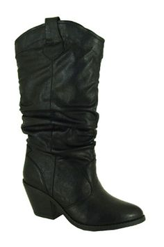 668a16ba4a9  29.99 Muse Booties In Black - Beyond the Rack Beyond The Rack
