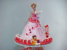 princess theme cupcakes and cakes | Ecupcakes~~~: Princess Cupcakes and Cakes Theme