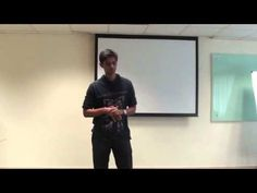 Toastmasters Comedy Laughter challenge - YouTube
