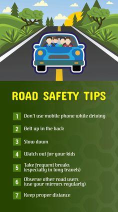 Cuba travel tips and advice awaits you below. Road Safety Signs, Road Safety Poster, Safety Posters, Safety Road, Driving Safety, Driving Rules, Driving Tips, Teaching Safety, Safety Rules For Kids