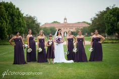 Trendee Flowers - Bridal Party