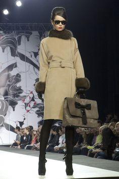 Fashion Moda, Fur Fashion, Love Fashion, Fashion Design, Fashion Outfits, Womens Fashion, Russian Fashion, Russian Style, Outfit Winter