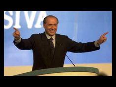 BUON COMPLEANNO CARO SILVIO BERLUSCONI ( 80 ANNI ) Milano, 29 settembre ...