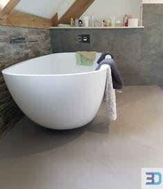 20 Best Resin Flooring Bathrooms Wet Rooms Images Wet Rooms