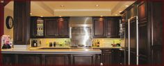 Peak Auction Kitchen Cabinets