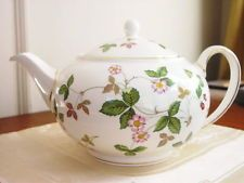 teapots made in england