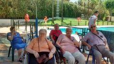 Grupo Reifs Alcalá Piscina 2