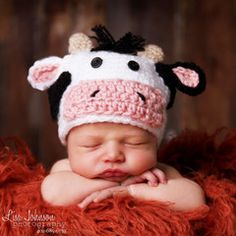 Newborn Crochet Hats | Baby Hats, Infant Hats & Toddler Headbands