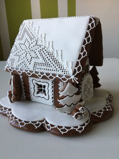 All Holidays, Gingerbread, Baking, Party, Desserts, Christmas, Cookie, Colors, Tailgate Desserts