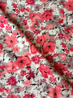 Honor Cotton Spandex Dress Fabric#  £4