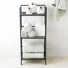 http://www.containerstore.com/shop/shelving/shopbyAreaoftheHome/bathroom?productId=10008627&N=77642