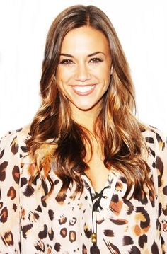 Jana Kramer - perfect highlights