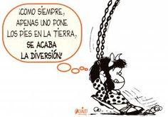Sábia Mafalda