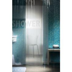 Douchegordijn Shower | Musthaves verzendt gratis