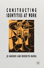 COMING SOON - Availability: http://130.157.138.11/record= Constructing Identities at Work / Jo Angouri & Meredith Marra