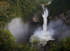 Amazone regenwoud.