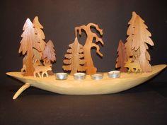 wunderschönes Weihnachtsdeko von Scandinavicwoodworks auf Etsy