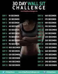 Image result for 30 day squat challenge