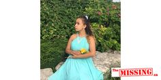 Sarnia Police are seeking the public's assistance in searching for a missing teen girl. Malaysha Willimas, 14 years of age was last seen on Wednesday the Prom Dresses, Formal Dresses, Ontario, Canada, Teen, Fashion, Dresses For Formal, Moda, Formal Gowns