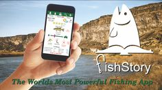 Rick Durrant is raising funds for FishStory (Canceled) on Kickstarter! The world's most powerful fishing app Raise Funds, Most Powerful, Go Fund Me, Fishing, Video Thumbnail, Phone Cases, App, World, Projects