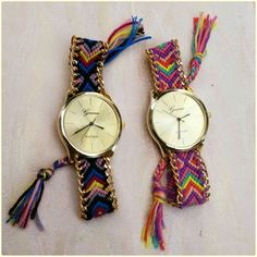 #royaltysforthecommoner  Braided BFF Watch  Limited stock... Grab yours now  Code no: W93:034 Price: ₹649/- Ordering Details: Contact/whatsapp @07666649710/09022910123 Payment Mode: COD all over India✔️ Bank Transfer ✔️ Delivery period: 8-10days maximum if cash on delivery  4-5days maximum if NEFT/bank transfer