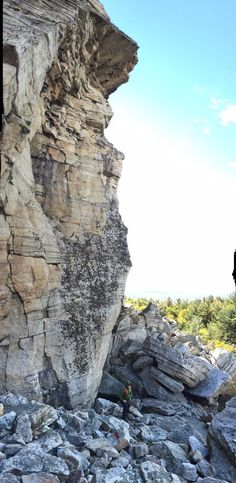 Specialties: At Mohonk Preserve, you can enjoy scenic beauty, outdoor activities, and peace & quiet--all just 90 miles from New York City. There are carriage roads and trails for hiking, running, mountain biking, horseback riding, and…