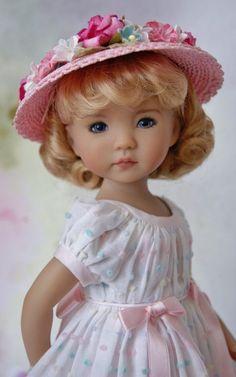 Image result for little darling doll logo