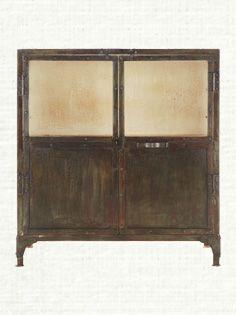 Emmett Small Cabinet