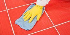 Zkuste vyčistit zašlé spáry v koupelně i bez drahých přípravků Gym Shorts Womens