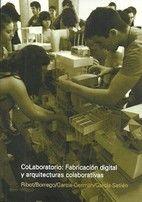 CoLaboratorio : fabricación digital y…