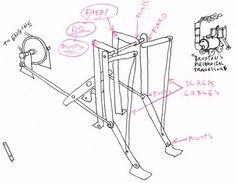 mechanical mechanisms - Поиск в Google
