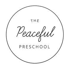 The Peaceful Preschool