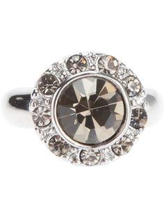 DYRBERG/KERN 'Calvet' Ring