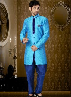http://www.wholesalesalwar.com/image/cache/data/sky-blue-art-silk-sherwani-800x1100.jpg