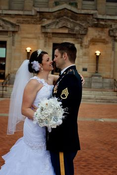 52 Best Military Wedding Images