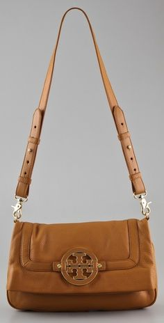 Tory Burch Angelux Amanda Cross Body Bag - I have this still in dust bag, I can't believe I haven't used it yet! love