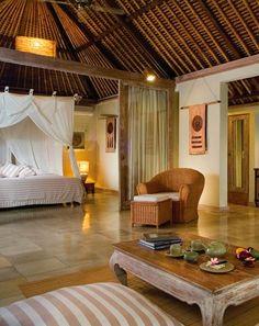 Villa Wapa Di Uma, Bali, Indonesia.