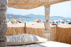 During this retreat, a personal trainer will lead daily fitness classes as well as nutrition, health, and inspirational coaching sessions. A local yoga instructor will teach private yoga classes at the villa for the group. There will be various excursions to enjoy all Ibiza has to offer, along with plenty of free time to enjoy the beach or spa.
