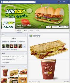 Subway la Oradea? Zvon sau nu?
