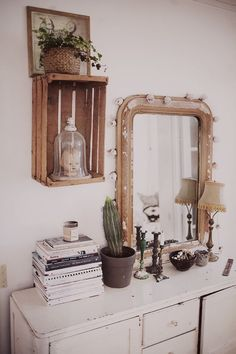 Cozy Home That Blend Vintage With Modern Boho - Decoholic