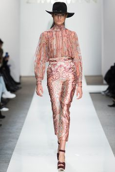Zimmermann Fall 2015 Ready-to-Wear - Collection - Gallery - Style.com