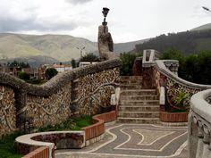 Parque de La Identidad - Huancayo