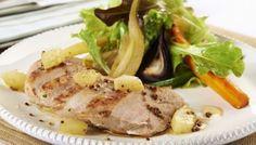 Fazant wordt traditioneel vaak geserveerd met zuurkool. Maar tradities mag je breken toch? Wij denken dat hier een nieuwe traditie ontstaat....