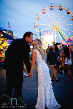 We made the wedding shoppe blog! My Wedding Chat » Blog Archive Get tips on planning a carnival wedding at the Minnesota State Fair today!