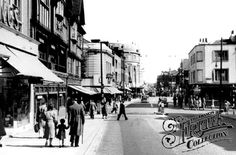 c1940, Kingston Upon Thames