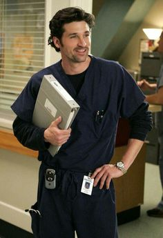 Grey's Anatomy: 13 Reasons Derek Shepherd Made Us Swoon We remember Dr. Patrick Dempsey, Meredith Grey, Greys Anatomy Derek, Grays Anatomy, Dr Mcdreamy, Quotes Loyalty, Quotes Distance, Owen Hunt, Sandra Oh