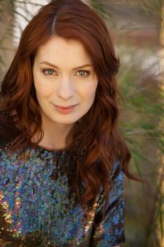 39....Kathryn Felicia Day is an American actress, comedian, and writer. On TV, she played the character Vi on the series Buffy the Vampire Slayer, Dr. Holly Marten in Eureka and currently has a recurring role as Charlie on Supernatural