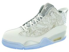 cool Nike Jordan Men's Air Jordan Dub Zero Laser Basketball Shoe - For Sale