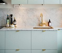 10 Kitchens That Are a Beautiful Mix of High and Low